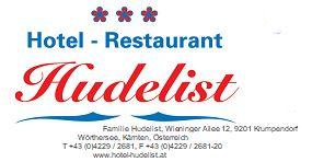 Restaurant-Hotel Hudelist
